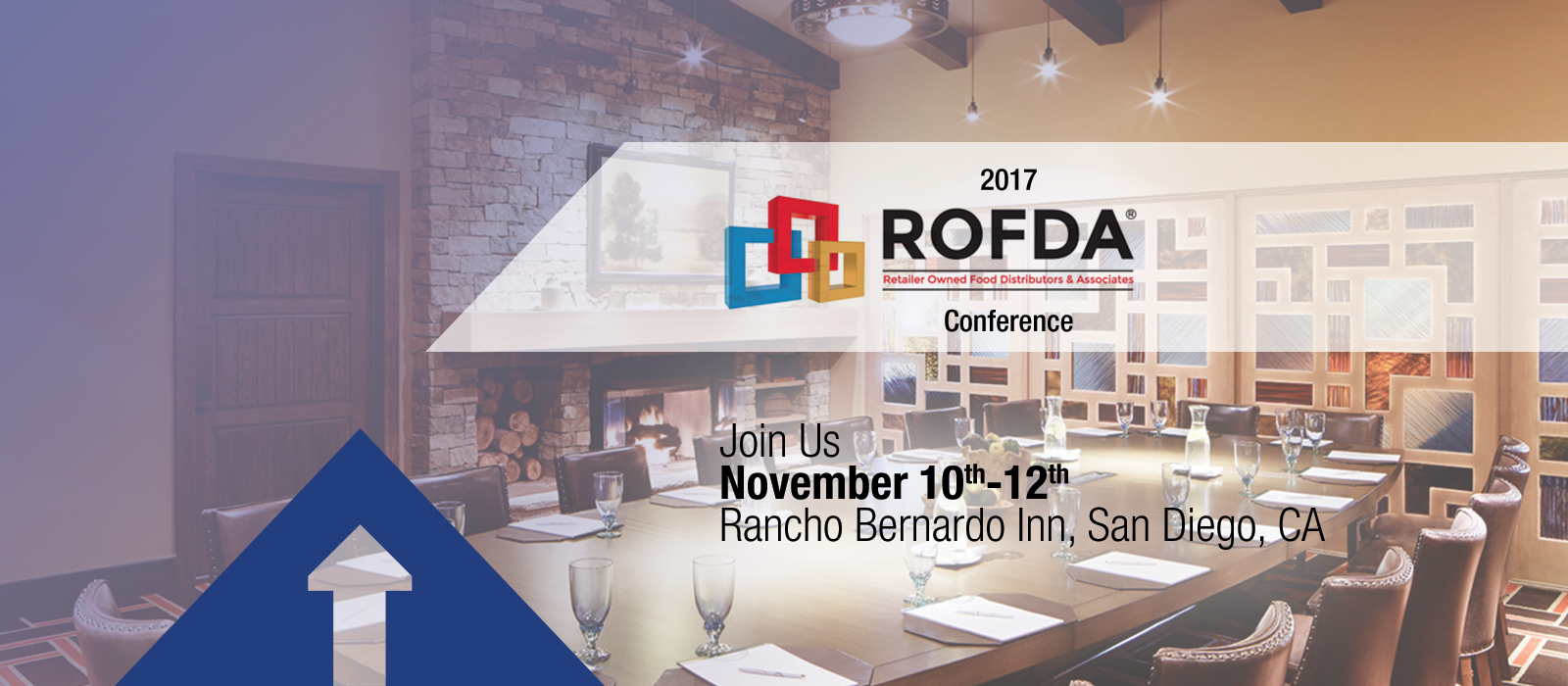 2017 ROFDA Conference