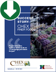 Download Chex Finer Foods Success Story